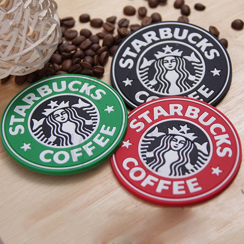 Fashional Heat Resistant Coffee Cup Mats